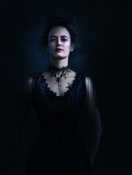 Penny Dreadful - sesong 1_2