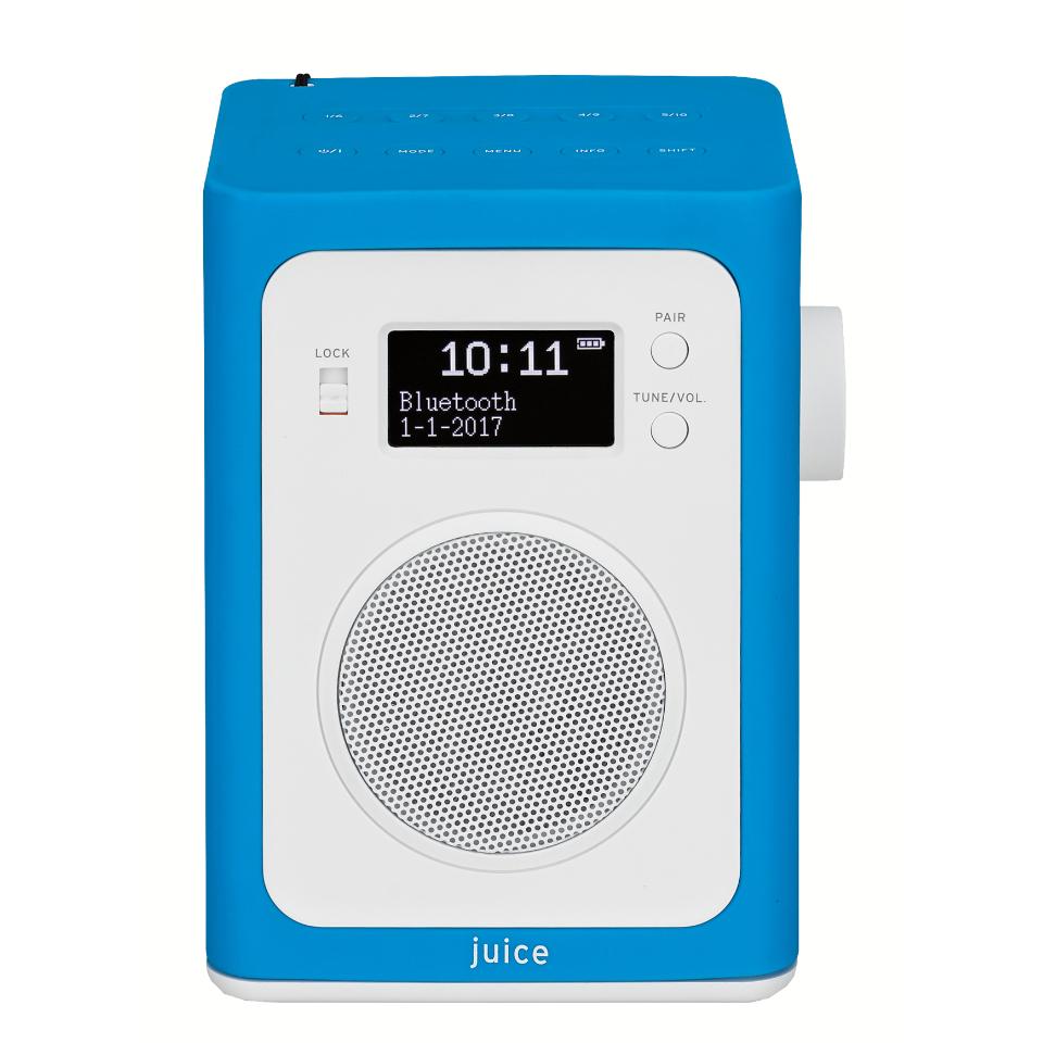 Sandstrøm Juice Portable