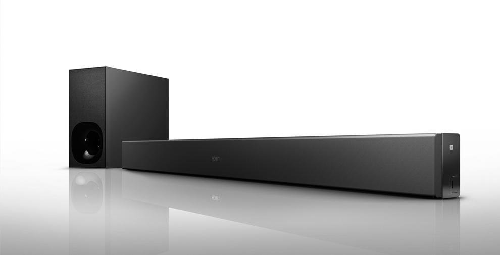 Sony HT-NT3