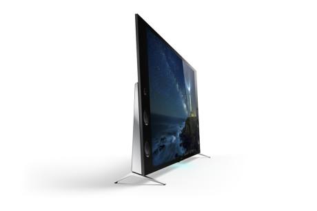 Sony KD-65X9300C_fra_siden