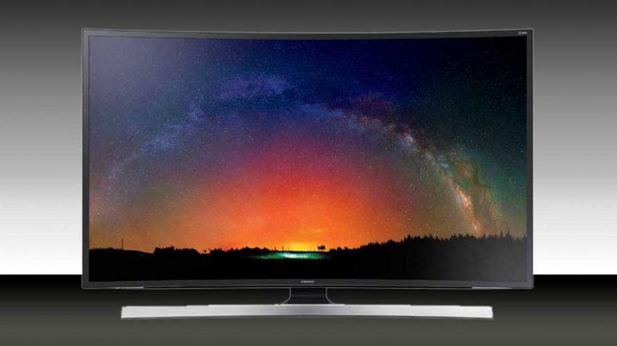tv lager lyd gennom glass