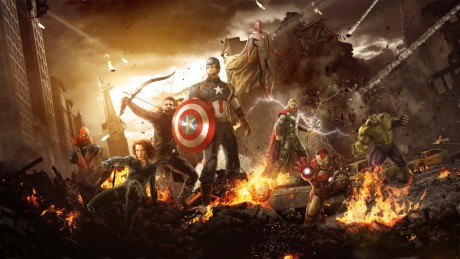 Avengers – The Age of Ultron 3D_15