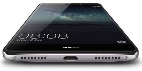 Ny Huawei-mobil er spekket med funksjoner
