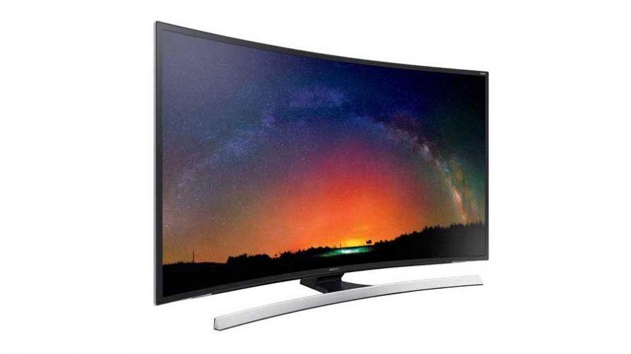 Samsung UE55JS8505