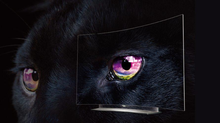 LG 65EG960 4K OLED TV