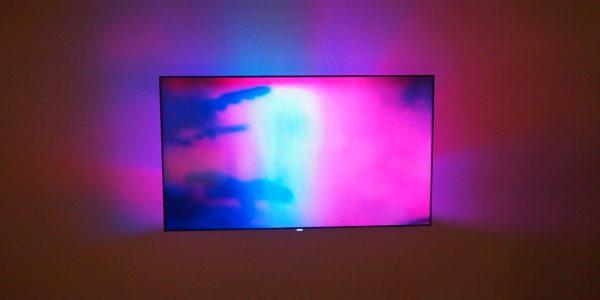 Philips byr på en lysere TV-tilværelse