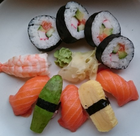 sushi light z3