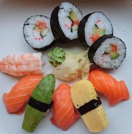 sushi light z5