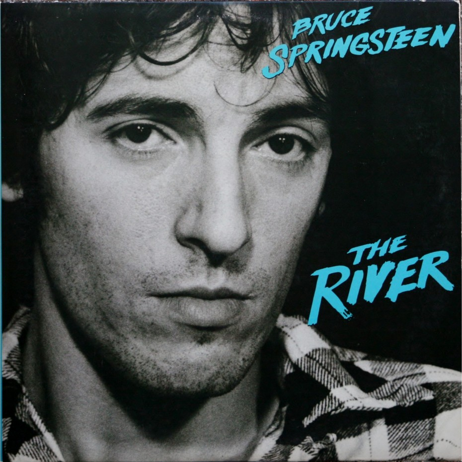 The-River-cover - springsteen
