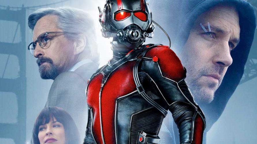 Ant-Man 3D