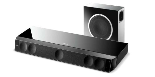 Focal Dimension Sound Bar + Sub