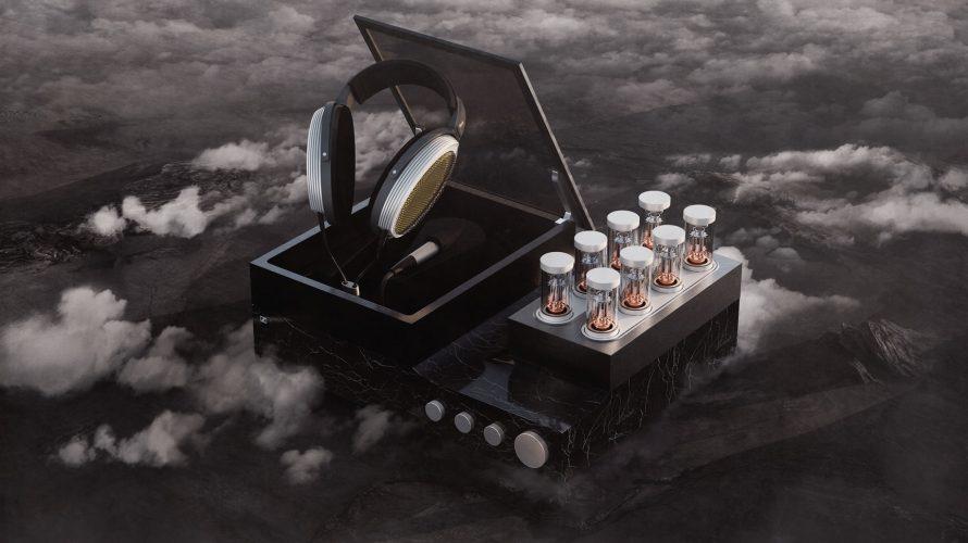 Slik lyder verdens dyreste hodetelefoner