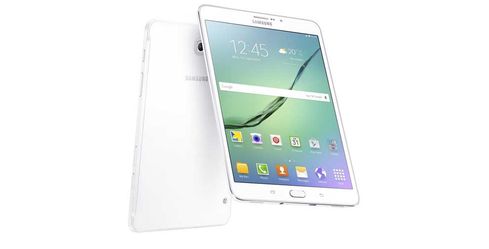 """Samsung Galaxy Tab S2 9,7"""" 4G"""
