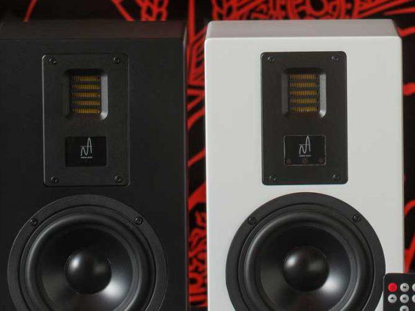 Nordic Audio Gida
