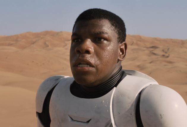 Star Wars: The Force Awakens..Ph: Film Frame..© 2014 Lucasfilm Ltd. & TM. All Right Reserved.