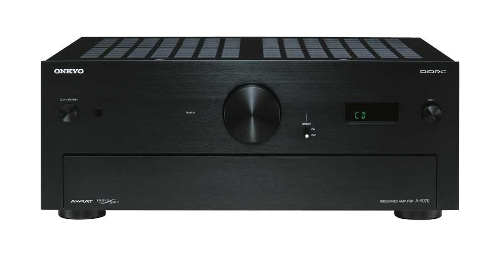 test 8 stereoforsterkere i toppklassen lyd bilde. Black Bedroom Furniture Sets. Home Design Ideas