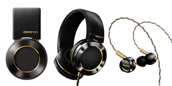 Onkyo hodetelefoner for kresne ører