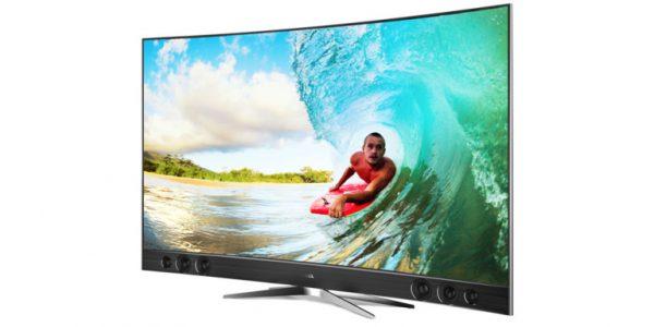 Syltynn Ultra HD fra TCL