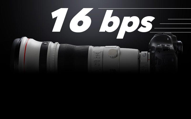 Vi har prøvd verdens raskeste kamera