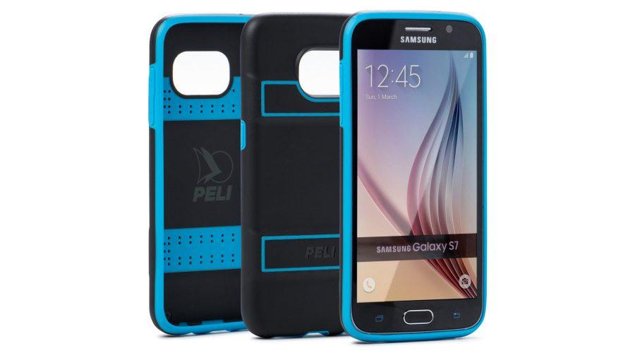 Pass godt på din Galaxy S7