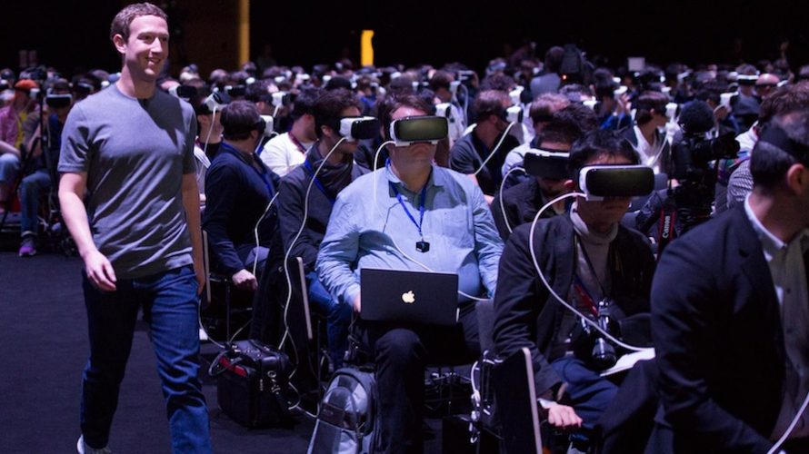 360 graders video er den nye vinen