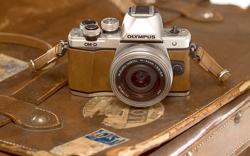 Sjeldent kamera kan bli ditt