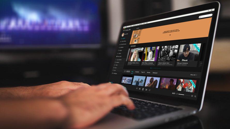Tidal og Canal Digital samarbeider om musikkvideoer
