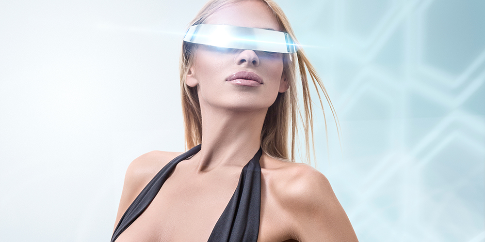 virtuell virkelighet porno