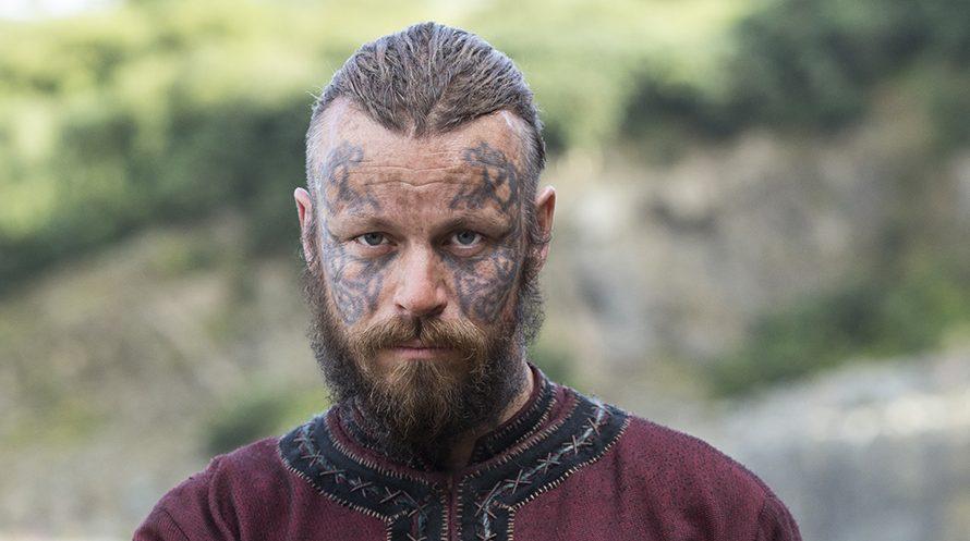 Vikings, sesong 4