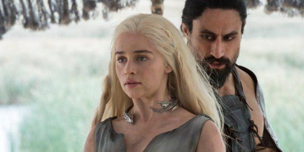 Game of Thrones, sesong 6 kommer nå