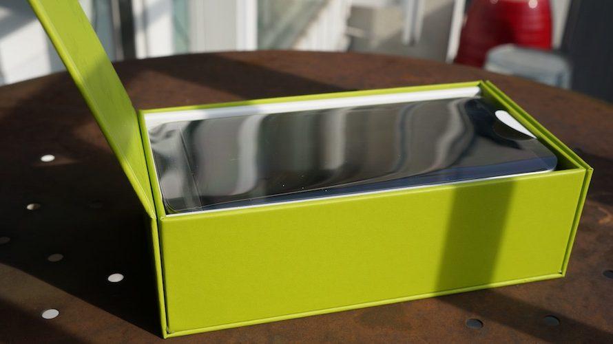 LG G5 på testbenken