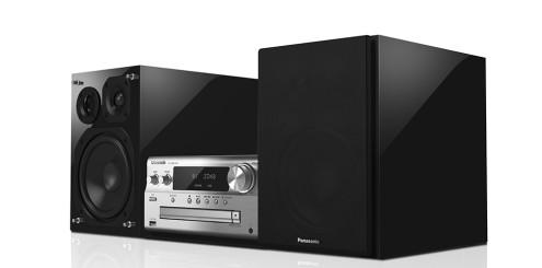 Panasonic SA-PMX100B
