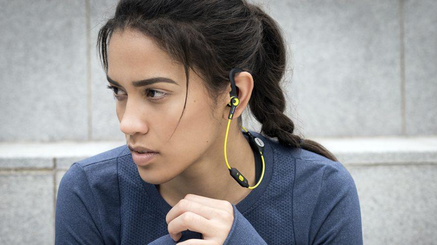 Syv trådløse ørepropper til trening