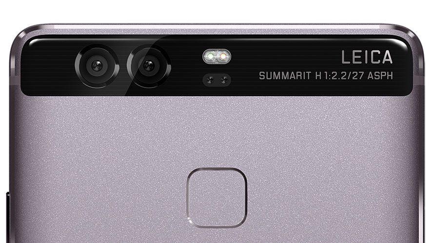 Ny Huawei-mobil vil gjøre deg til en mesterfotograf