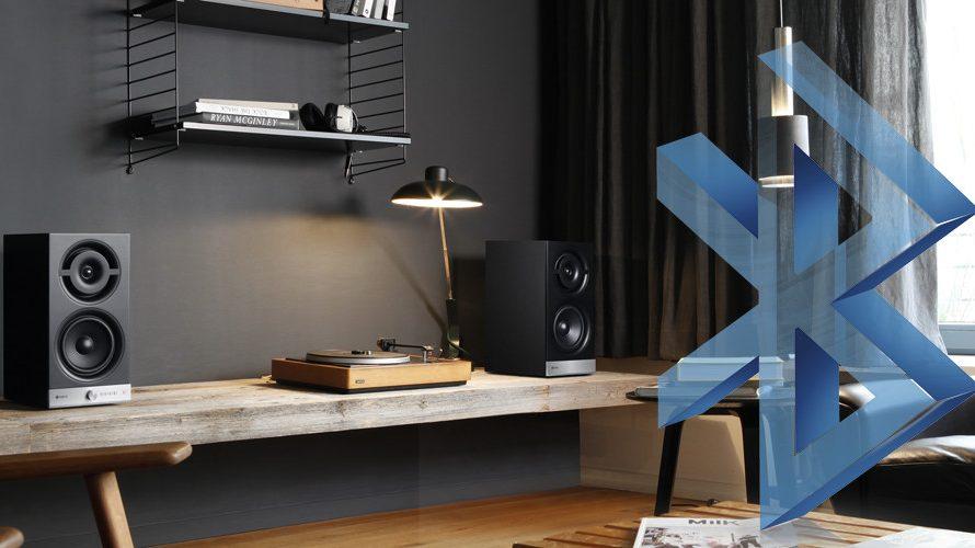 Nei, Bluetooth gir ikke CD-kvalitet