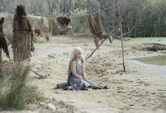 Game of Thrones, sesong 6
