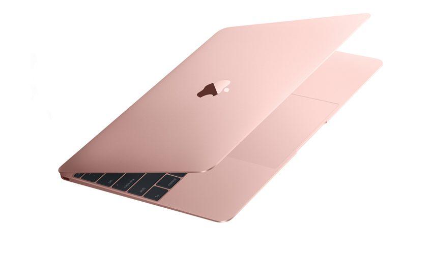 Macbook 12'' 2016