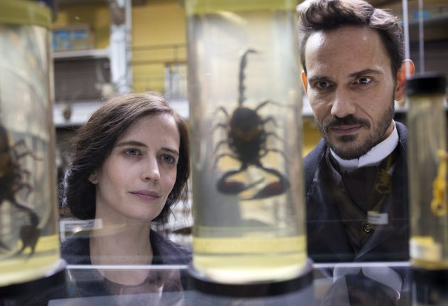 Penny Dreadful, sesong 3