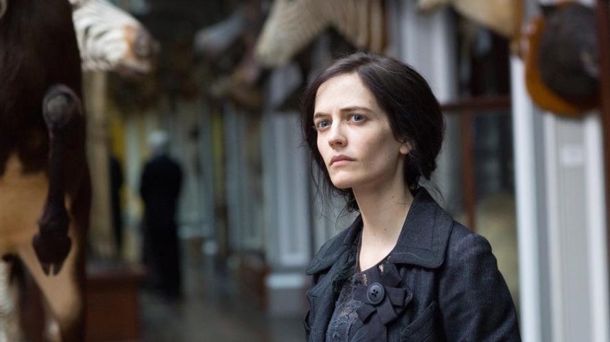 Penny Dreadful, sesong 3, episode 1