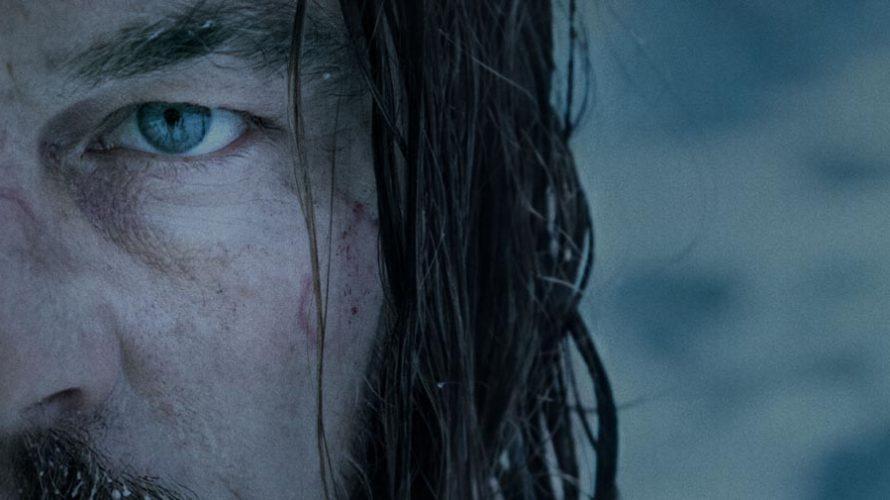 Leonardo DiCaprio om The Revenant