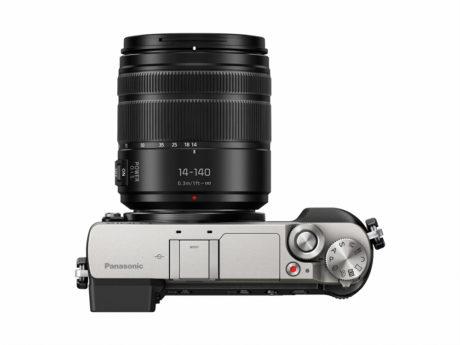 Det finnes også en stor 14-140mm zoom for de som ønsker et praktisk reiseobjektiv. (Foto: Produsenten)