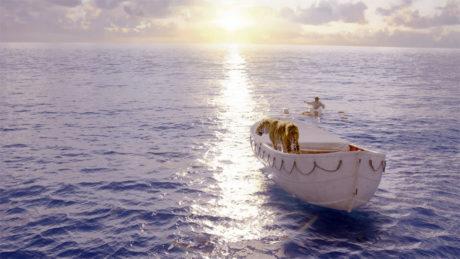 STÆRKT SOM SOLEN: Life of Pi er en af de første film, der er tilgængelig i UHD Blu-ray-format med High Dynamic Range.