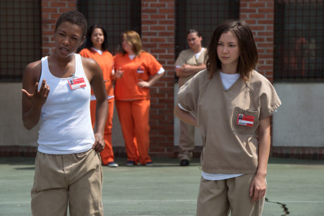 Orange is the New Black, sesong 4_2x