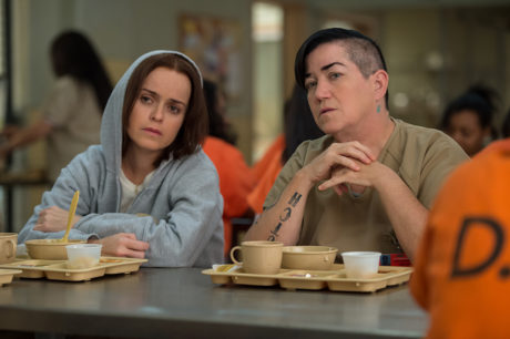 Orange is the New Black, sesong 4_9x