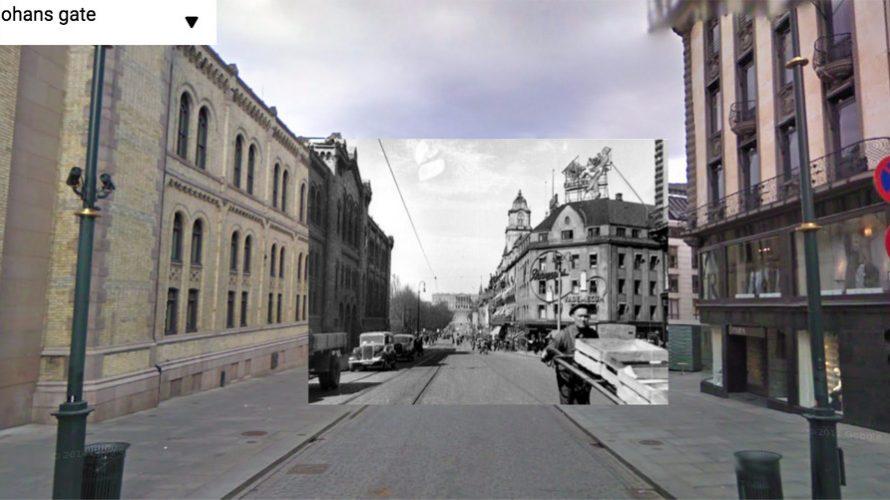 Historiske Oslo