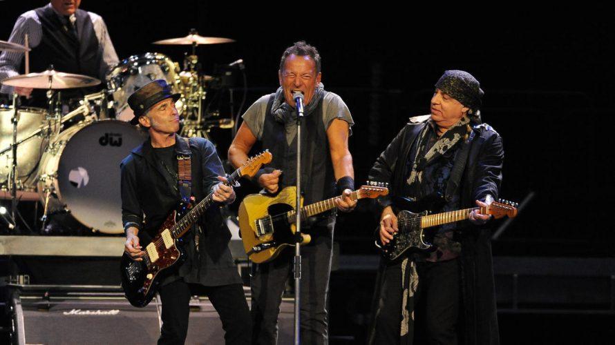 Vi har en Springsteen-vinner!