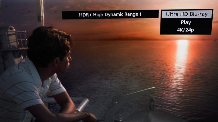 Slik aktiverer du HDR