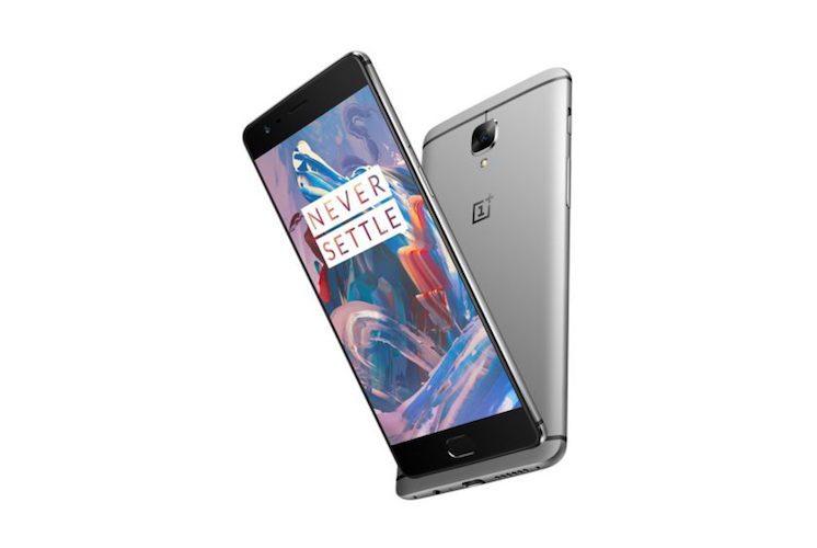 Nå kommer OnePlus 3