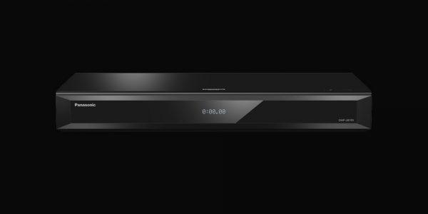 DMP-UB700: Ny 4K Blu-ray spiller fra Panasonic