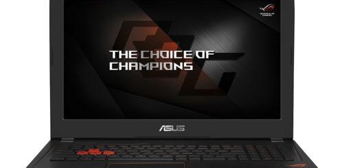 Asus Strix GL502V